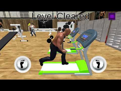 Fat Boy Gym Fitness Weight Loss