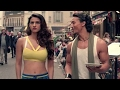 A Special Song Added In Baaghi 2 Featuring Disha Tiger BollywoodNews