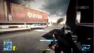 Battlefield 3 - Noshahr Canals TDM - PC Gameplay