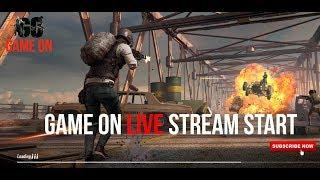Pubg mobile game live stream - on ...