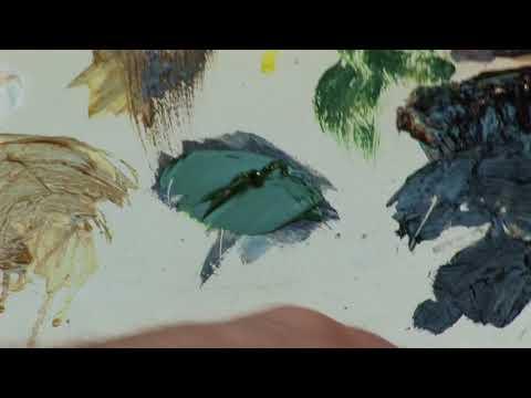 S06 E02 Nire Valley Irish Paint Magic