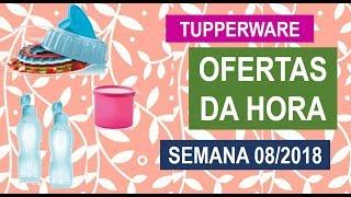 Tupperware Promoções Semana 08/2018
