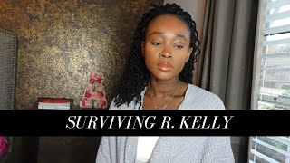 SURVIVING R KELLY|| THE TRUTH