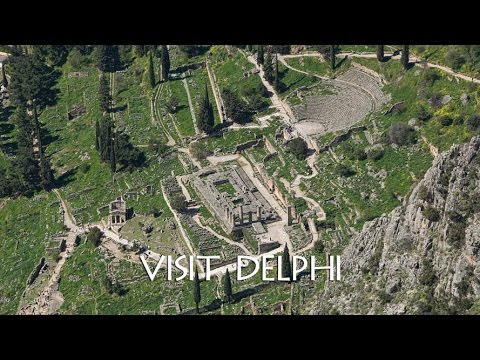 Visit Delphi