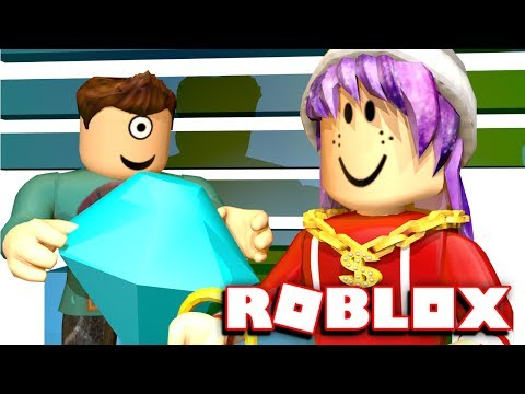 JEWELRY STORE ROBBERY IN ROBLOX JAILBREAK w/ RadioJH Games!