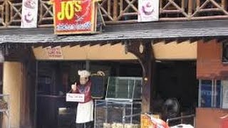 Jo's Chicken Inato.. A Good Place For Bbq Chicken - Philippines