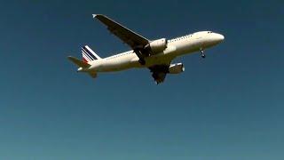 [1080p] Arrivals + Departures at Birmingham Airport   BHX   09/03/14   Part 2