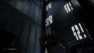 Bell plays STAR WARS Jedi Fallen Order part 18 ps4