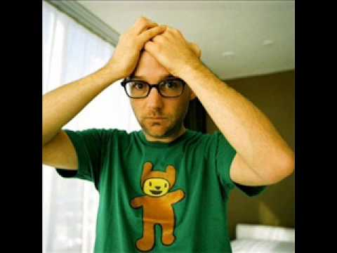 Moby - I Love To Move In Here Without Rapping Voice
