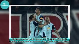 ✅ Serie B, Crotone-Pescara 0-2: gol di Monachello e Campagnaro