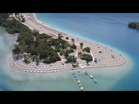 Best Beaches in Turkey / Best Beach Destinations