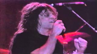 Bon Jovi - Livin On A Prayer - Live In Tokyo 1988