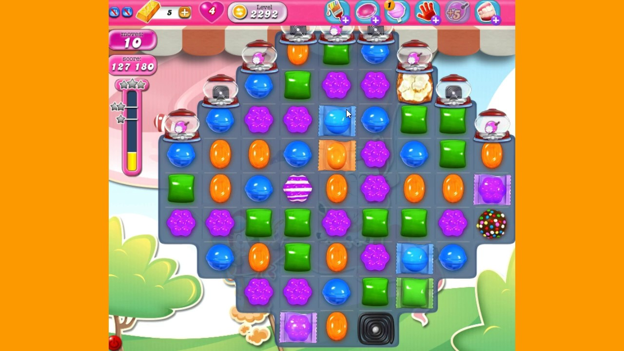 2292 candy crush
