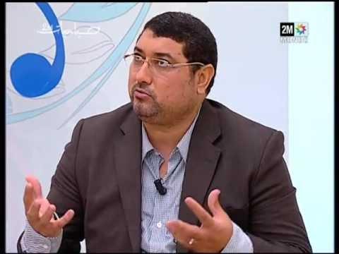Mamoune Moubarak Dribi mariage sabahiate 2M