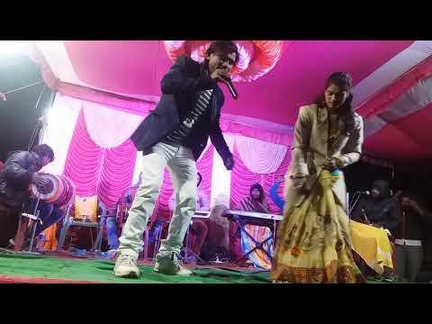 Singar budhman sanyasi and anjali live show