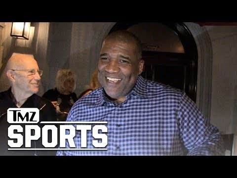 NFL Analyst Says CFL Won't Help Johnny Manziel Make It Back | TMZ Sports