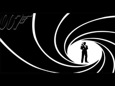 James BondTheme Art of Noise
