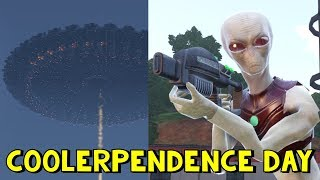 Coolerpendence Day | ArmA 3