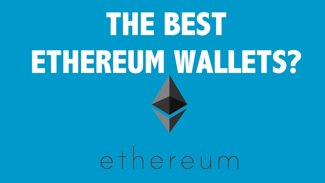best cryptocurrency walets