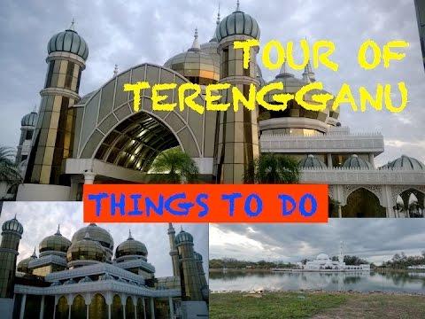 Things to Do : Kuala Terengganu