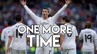 Cristiano Ronaldo - One More Time | #New_Style | 2015 // HD