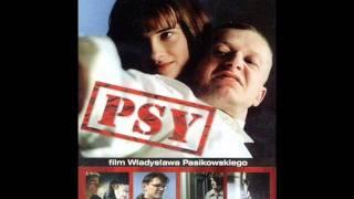 Polska muzyka filmowa (Trąbka) Vabank, Psy, Ekstradycja