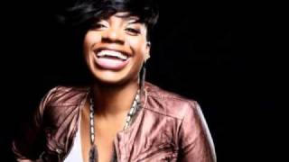 Watch Fantasia Barrino Falling In Love Tonight video