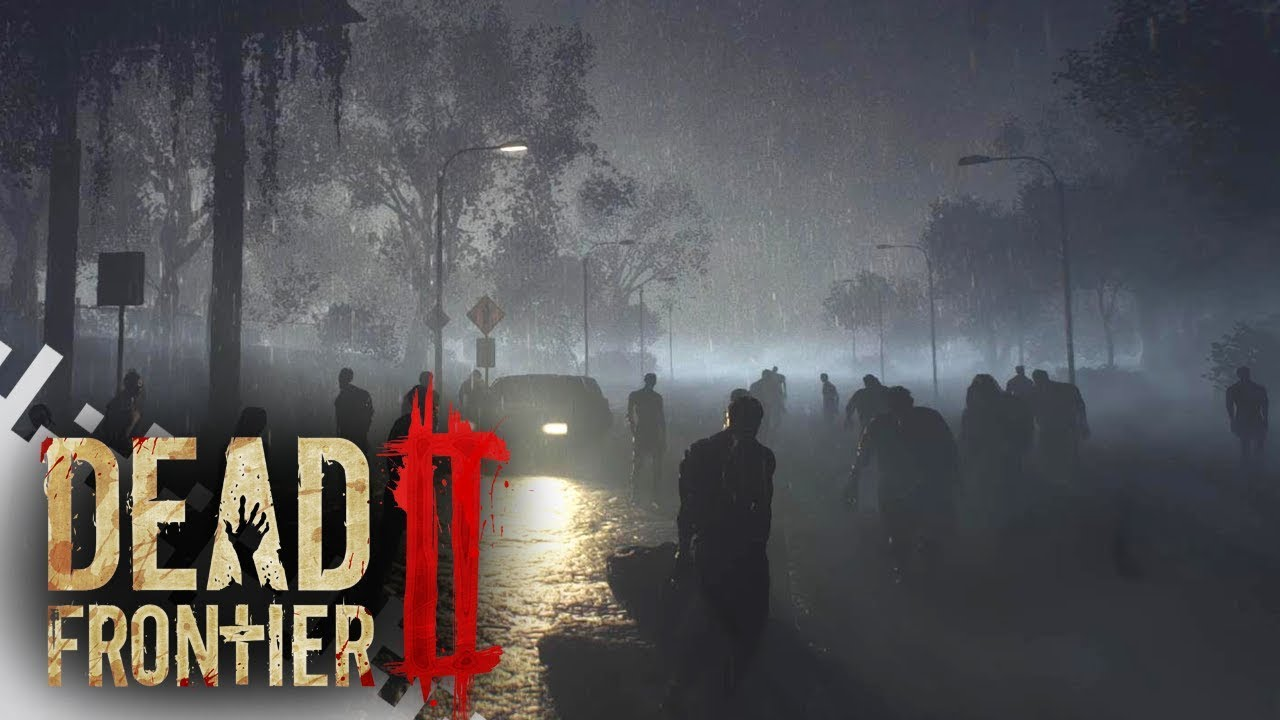 DEAD FRONTIER 2 - Free To Play Survival Game! - YouTube