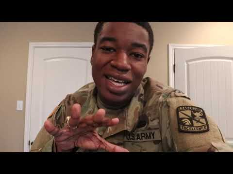 5 Tips For Being Successful In ARMY ROTC