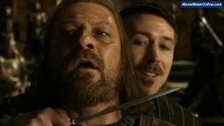 Game of Thrones/Best Scenes/Season 1 Episode 7/Игра Престолов/Лучшие сцены/1 сезон 7 серия