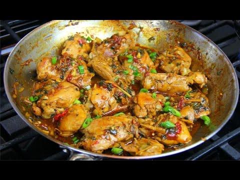Foolproof Caribbean Stew Chicken #TastyTuesdays | CaribbeanPot.com