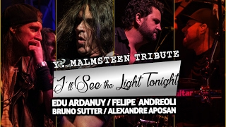 i ll see the light tonight yngwie malmsteen tribute