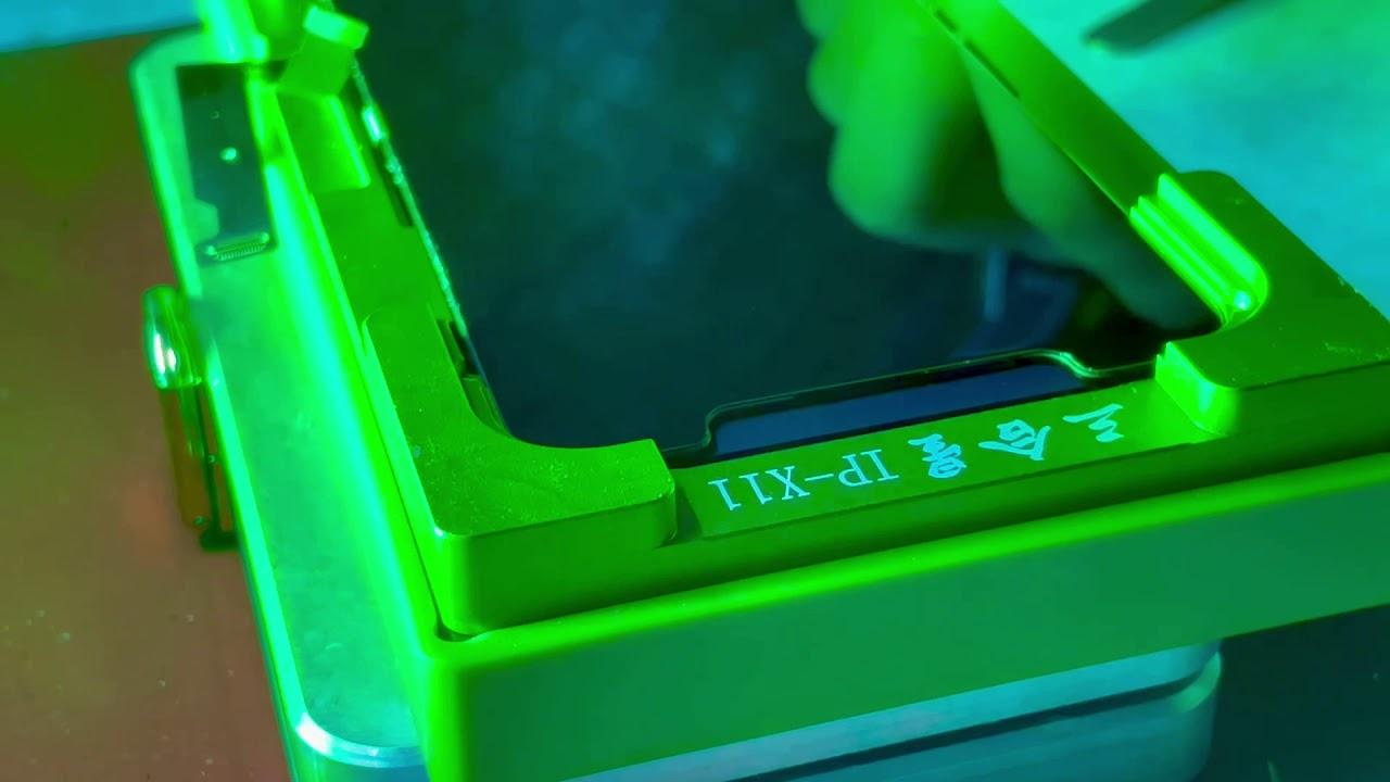 iPhone XR замена стекла Тюмень