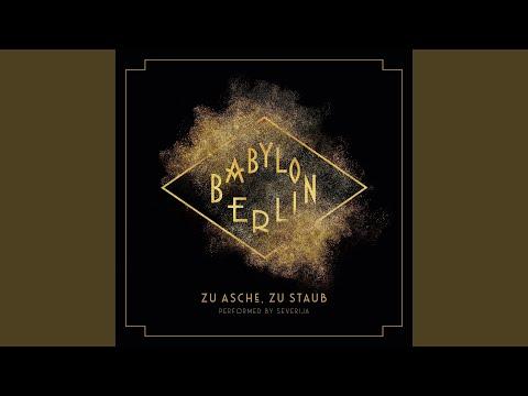 Zu Asche, Zu Staub (Psycho Nikoros) (Radio Edit) (Music from the Original TV Series)