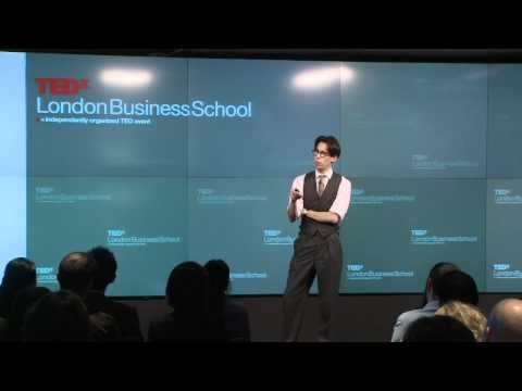 Classical architecture in modern times: G.S. Smith & F. Terry at TEDxLondonBusinessSchool