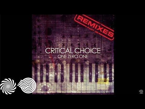 Critical Choice - Roulette (Riktam & Bansi Remix)