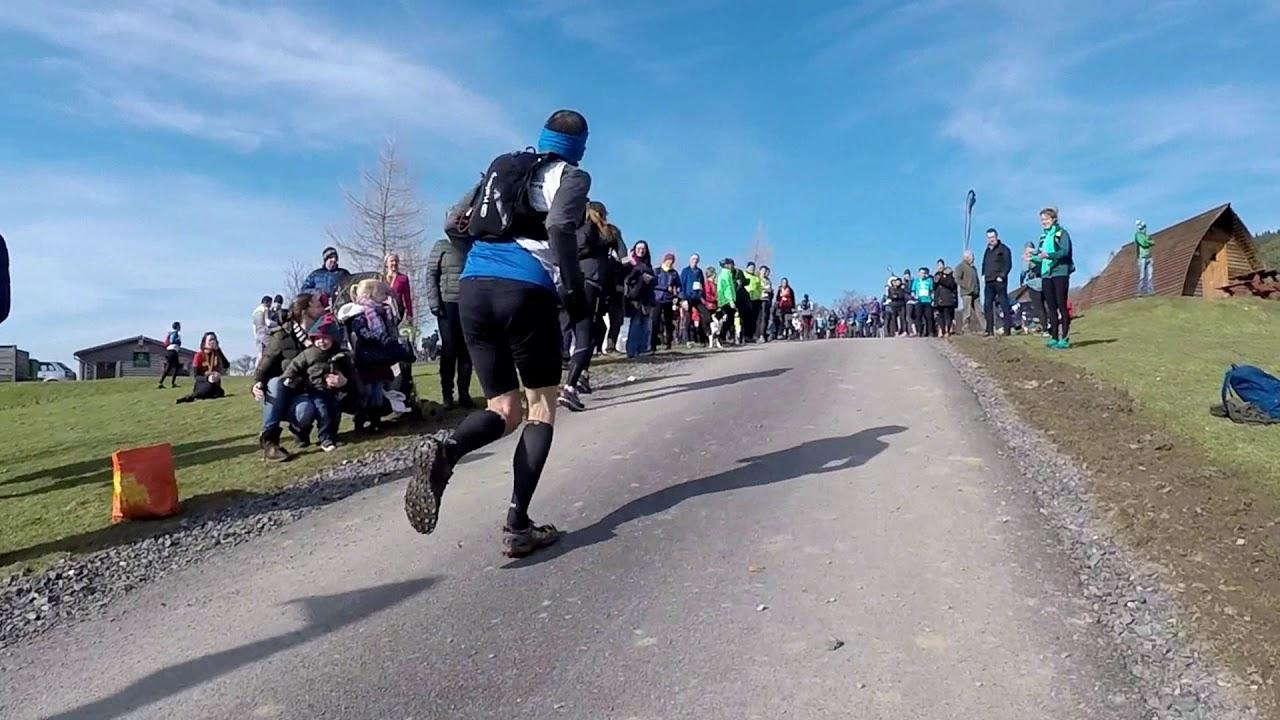 Glentress February 2018 Race Video