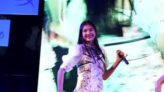 [Fancam 4Kp60] 181028 Deenee BNK48 - Koisuru Fortune Cookie @ Thailand Game Show 2018