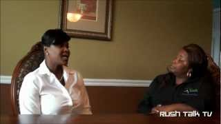 rush talk tv_INTERVIEWS NICKOLA HILL ON CREDIT REPAIR ISSUES
