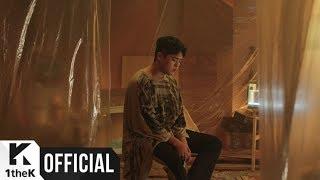 [MV] VINXEN(빈첸) _ Skin(허물) (feat. Seori(서리))