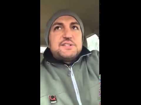 Geppo show barzelletta amici urlare prostituta