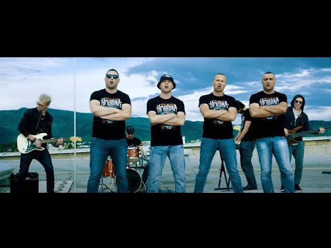 Zaprešić Boys - Igraj moja Hrvatska