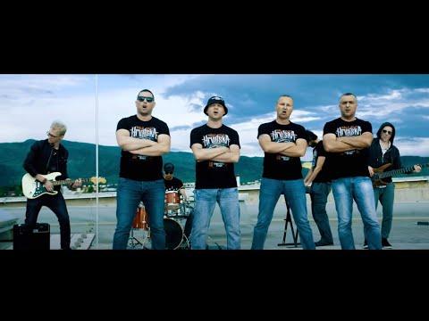 Zaprešić Boys - Igraj moja Hrvatska [Official Video]