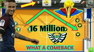 NETHERLANDS⏩16 MILLION⏩WHAT A COMEBACK✌CRAZY SKILLS💲SOCCER STARS TIPS AND TRICKS🎁✌👍