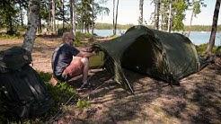 Vinkit teltan hankintaan!