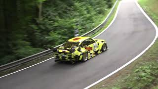 Holger HOVEMANN - Opel Kadett GT/R V8 - Homburger Bergrennen 2019