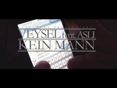 Veysel - KEIN MANN ft. Asli (produziert von m3)