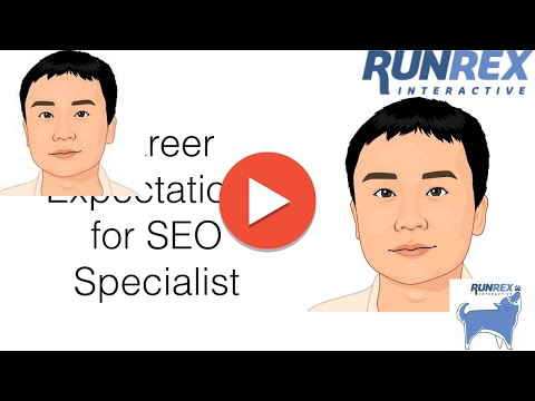 Career Expectations for SEO Specialist