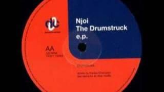 Njoi - Drumstruck [1993]