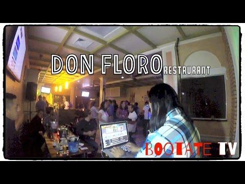 Fiesta Latina En Don Floro Restaurant - Norwalk, CT | Bootate TV